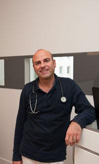 Lungenfacharzt Dr. Gunther Öhlschläger